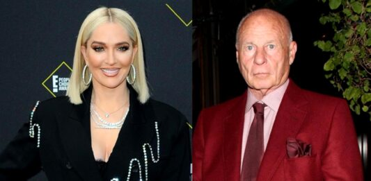 RHOBH Stars Erika Jayne and Thomas Girardi Accused of Not Acting Alone in $2 Million Embezzlement Case as Court Docs Names Those Who Allegedly Helped