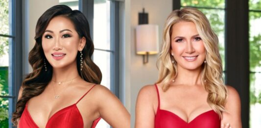 """RHOD Newbie Dr. Tiffany Moon Labels Kary Brittingham A """"Bully"""" As They Engage In Twitter Feud, Did Their Beef Lead To A Charitable Donation?"""