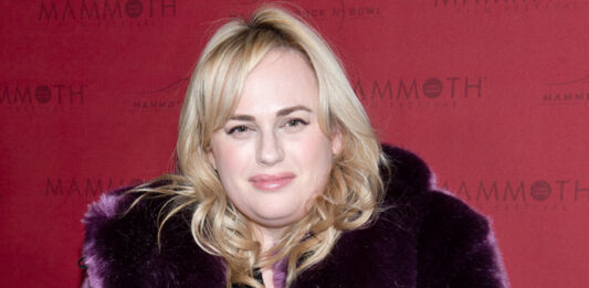 Rebel Wilson: Wasn
