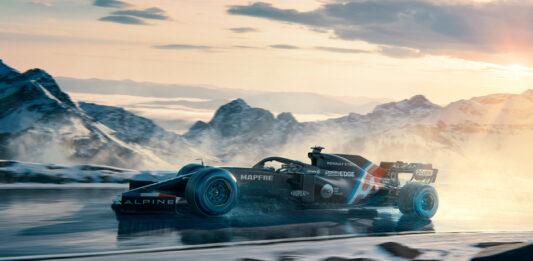 Renault's reborn Alpine team will work with Lotus on an EV sports car
