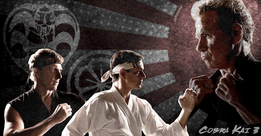 Review of cobra kai season 3, Netflix's first major premiere in 2021 hits first, hard and mercilessly - Topbuzztrends.com