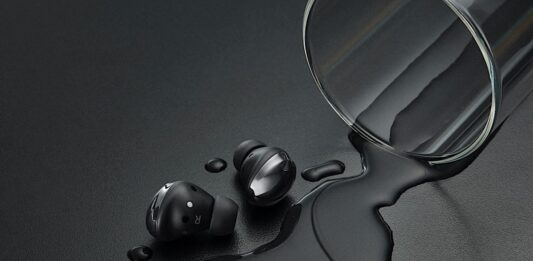 Samsung Galaxy Buds Pro TWS earphones with ANC launched for $200