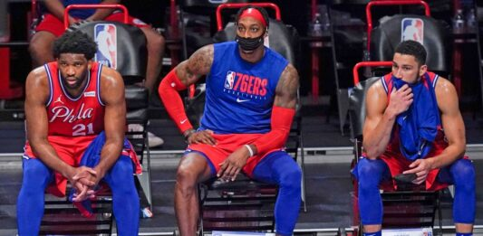 Sixers blow it by missing out on Harden trade … or did they?