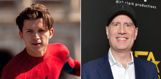 Spider-Man 3 Working Title Revealed By Kevin Feige