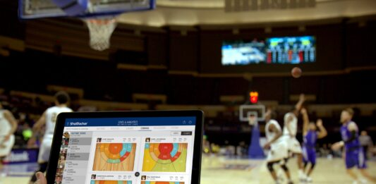 Sports tech firm ShotTracker gets backing from Verizon in $11 million financing round