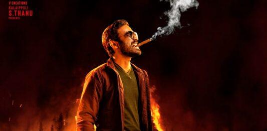 Superstar Dhanush announces new film 'Naane Varuven' on Makar Sankranti - Bollywood Dhamaka