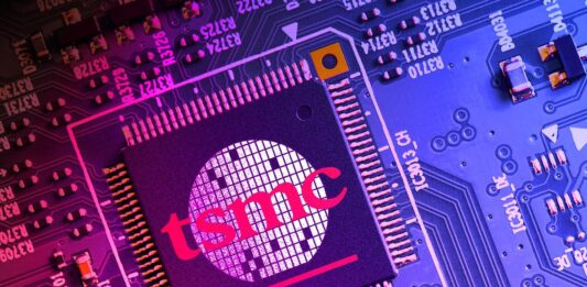 TSMC Boosts Q1 Revenue Forecast, Apple Supplier Sees Surging Global Chip Demand