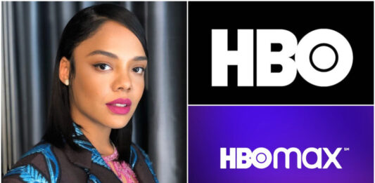 Tessa Thompson Launches Production Company With First-Look Deal At HBO/HBO Max, Will EP 'Who Fears Death' & 'The Secret Lives Of Church Ladies' Adaptations