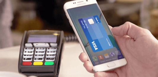 The Galaxy S21 doesn't support Samsung Pay's most convenient feature
