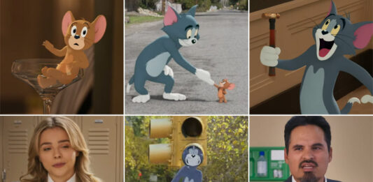 Tom & Jerry Trailer (Hindi) Out!