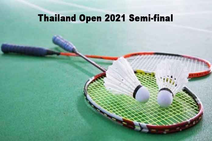 Toyota Thailand Open 2021 Semi-final LIVE Streaming: Draws, Prize Money, Points Distribution, Live Streaming, Date, Time and venues All you want to know