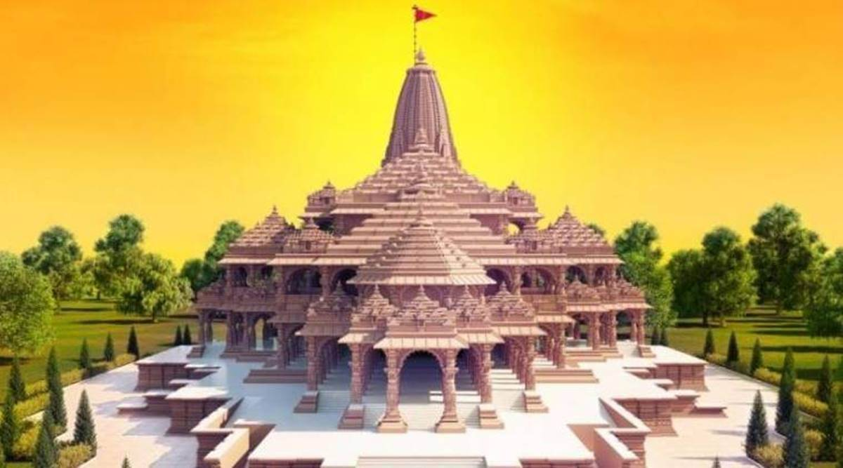 VHP circulates video on Ram temple movement ahead of donation drive