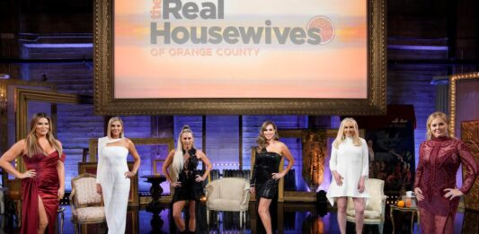 "VIDEO: Watch the RHOC Reunion Trailer! Braunwyn Windham-Burke is Confronted by Cast About ""Narcissism"" as Kelly Dodd Says She"