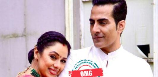 Vanraj and Anupamaa to get back together?