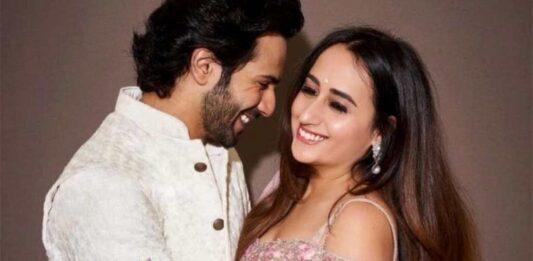 Varun Dhawan and Natasha Dalal head to Alibag for wedding: Report