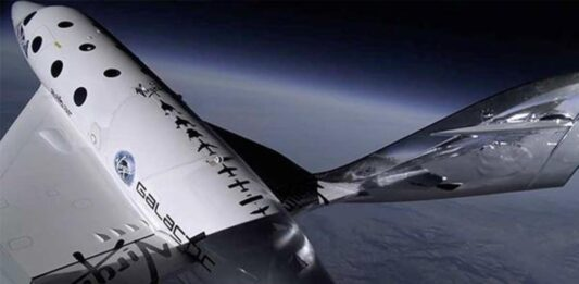 Virgin Galactic Soars After ARK Investment Files for Space ETF