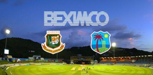 West Indies tour of Bangladesh: Beximco named as national team sponsor for Bangladesh