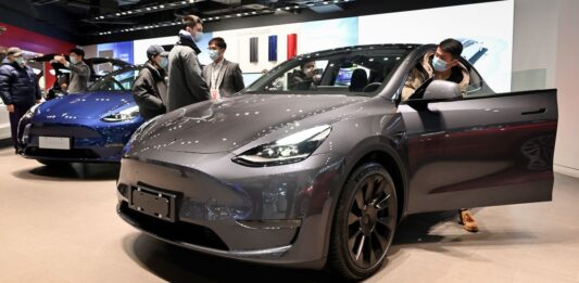 What Tesla's Car Recall Means for Its Stock