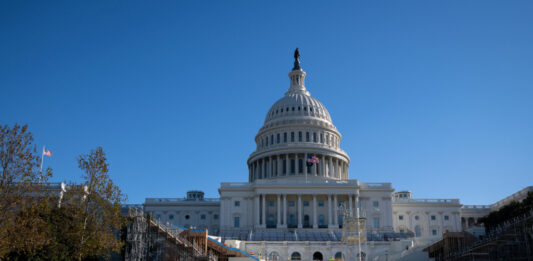 """With Washington On Edge, Discovery Offers Students Virtual Inauguration """"Field Trip"""""""