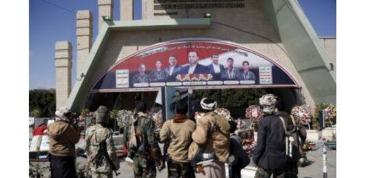 Yemen govt, Houthis resume prisoner swap talks in Jordan