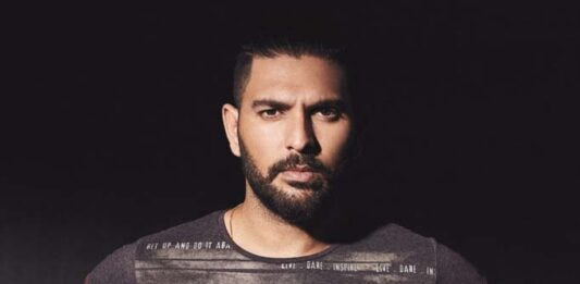 Yuvraj Singh's 'blur' picture with THIS cricketer is not to be missed