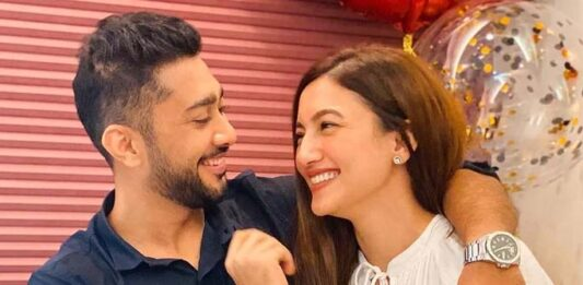 Zaid Darbar opens up on his 'pure and truthful' chemistry with his wife Gauahar Khan; READ MORE