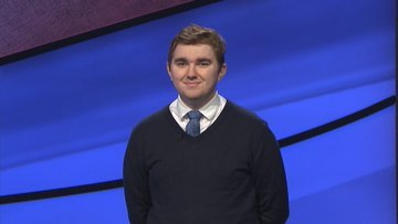 'Jeopardy!' Champ Brayden Smith Died Following Surgery, Family Reveals: Report
