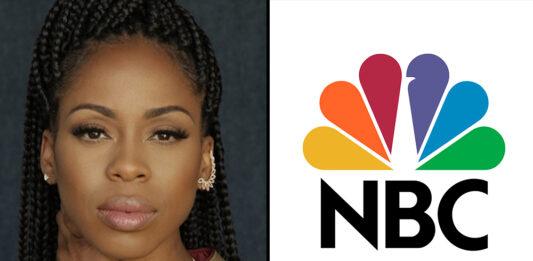 'Law & Order: Organized Crime': Danielle Moné Truitt Joins NBC's 'SVU' Spinoff