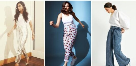 5 Dapper pants from Deepika Padukone's wardrobe that we wish we had to look uber cool like her