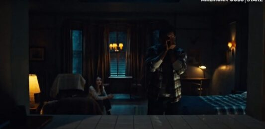 American Gods Season 3 Preview: Laura Loves Making Shadow Squirm