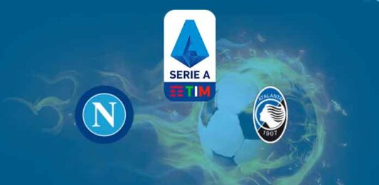Atalanta vs Napoli in Serie A: Head to Head Statistics, LIVE Streaming Link, teams stats up, results, Date, Time, Watch Live, Points Table