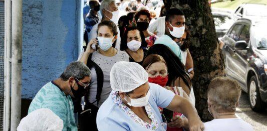 Biden to pledge billions in aid toward global Covid vaccination efforts