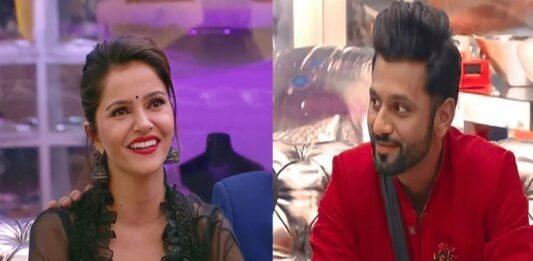 Bigg Boss 14: Rubina Dilaik and Rahul Vaidya to set aside their differences? - Bollywood Dhamaka