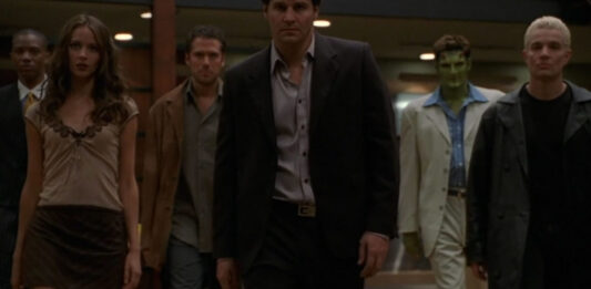 Buffy Star Charisma Carpenter Responds to David Boreanaz, Jose Molina