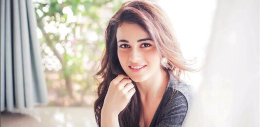 Bumble ropes in Radhika Madan to share dating tips