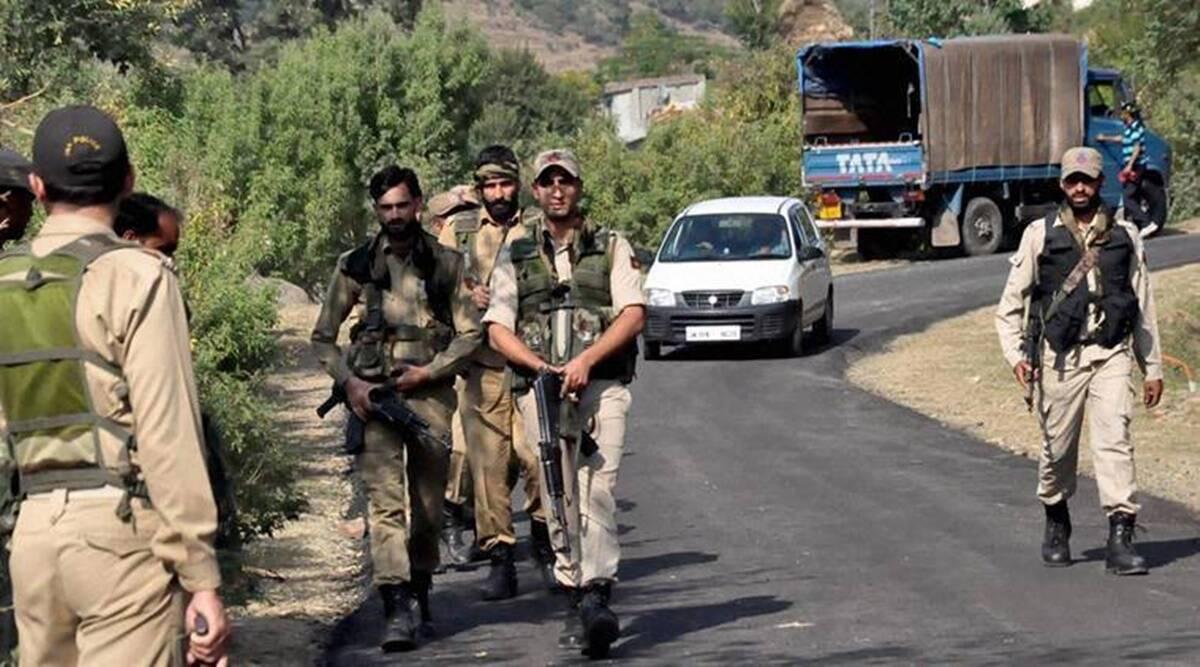 J&K Counter-insurgency, custodial killings, Militancy, Kashmir news, J&K news, Indian express news