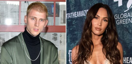 Everything MGK and Megan Fox Have Said About Their Relationship