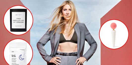 Candles & V*brators To Detoxifying Superpowder - 5 Products From Gwyneth Paltrow's Goop That Are Sure To Astonish You