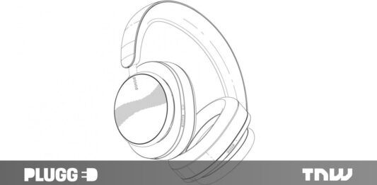 Here's our best look at the rumored Sonos headphones
