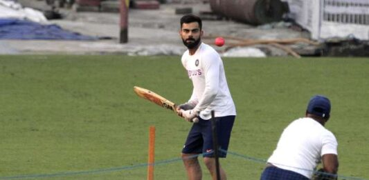 Ind vs Eng 3rd Test: Virat Kohli and team ready for pink-test, BCCI extends invitations to President & PM Modi