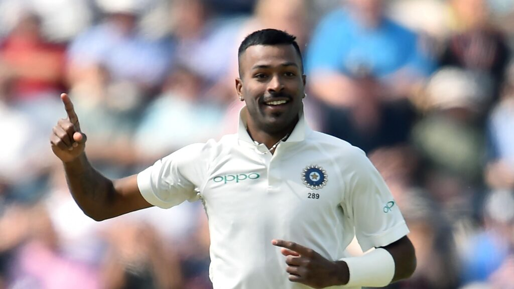 India vs England 2021: Hardik Pandya Bowls During Practice Ahead Of Third Day's Play In Chennai