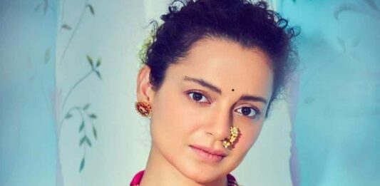 Kangana reacts to 'Naachney gaane wali' jibe: I am a Rajput woman I break bones