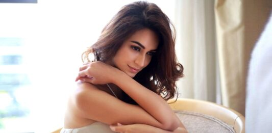 Kriti Kharbanda: Laughter Is Like The Windshield Wiper