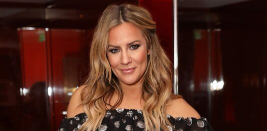'Love Island' Host Caroline Flack Honored By Ex-Boyfriend & Friends on First Anniversary of Her Death