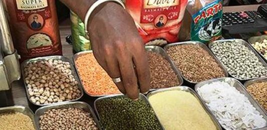 Make pulses policy demand-centric