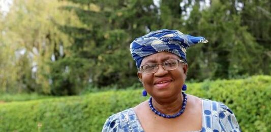 Nigeria's Ngozi Okonjo-Iweala to head World Trade Organization