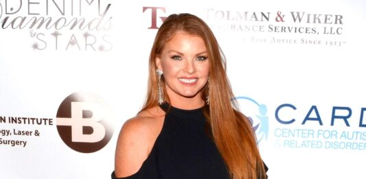 PHOTOS: RHOD's Brandi Redmond Welcomes Fourth Child on Late Mother-in-Law's Birthday, See the First Pics of Brilynn and See How Her Cast Mates Reacted to the Baby News