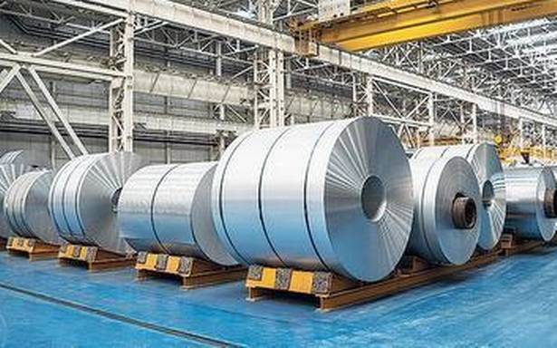 'PMO monitoring steel prices daily'
