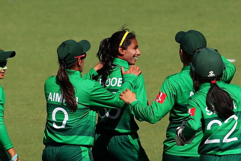 Pakistan vs Zimbabwe Women:Pakistan vs Zimbabwe: Pak women's team tour ends as Emirates suspends operations of Dubai-Harare route
