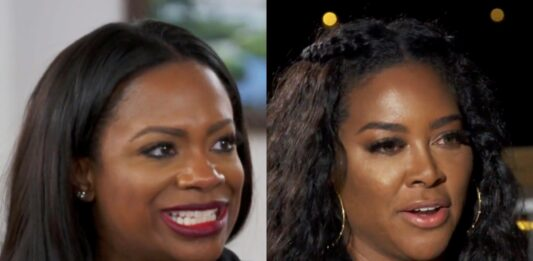 Kandi Cries Over Not Being Able To Bring Daughter On Girls' Trip As The Ladies Call Out Kenya For Double Standards And Bad Hosting